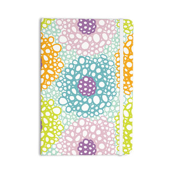 "Emine Ortega ""Bubbly"" Everything Notebook"