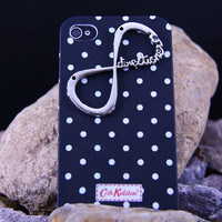 Iphone 4 4s case cover, hard case ,direction nifinity iphone4 4s case.Antique iphone4 4s case,Cath Kidston iphone4 4s  case