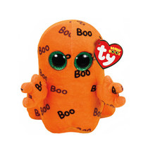 TY Beanie Boos Small Ghoulie the Ghost Plush Toy