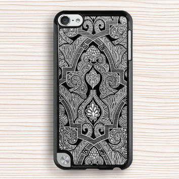 special ipod case,art flower ipod 5 case,floral ipod 4 case,cool flower ipod 5 touch case,flower pattern ipod touch 4 case,new design touch 4 case,personalized touch 5 case