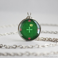 DBZ pendant Dragon Radar