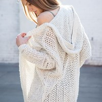 MOSELLE CARDIGAN