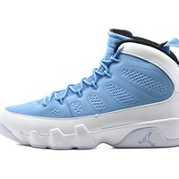 qiyi Air Jordan 9 Retro  For The Love Of The Game