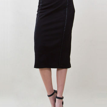 Robin Pencil Skirt