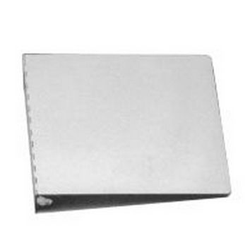 Posse Box  Aluminum 1.25 in. 3 Ring Binder