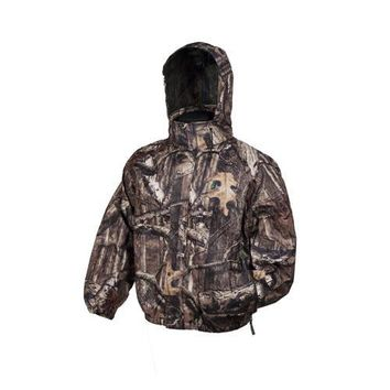 Pro Action Camo Jacket Realtree Xtra, Large