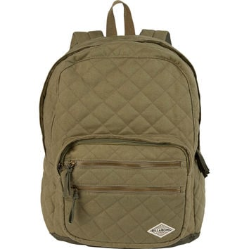 Billabong - Forever Wander Backpack | Seagrass