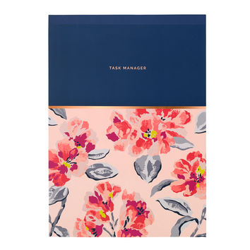 Spring Bloom Task Management Pad | View All | CathKidston