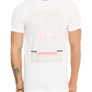 The 1975 Neon Logo T-Shirt