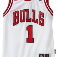 NBA Chicago Bulls Derrick Rose Swingman Home Jersey - R28E1Bb5 Youth
