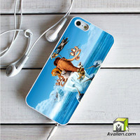 Ice Age Continental Drift iPhone 5|5S Case by Avallen