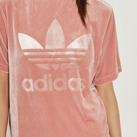 Adidas Velvet Vibes High neck Tee-shirt