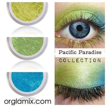 Pacific Paradise Collection