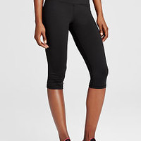 Knockout by Victoria's Secret Low-rise Crop - Victoria's Secret Sport - Victoria's Secret