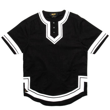 10 Deep - DVSN Dashiki Shirt (Black)