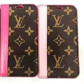 Louis Vuitton Classic iPhone Phone Cover Case For iphone 6 6s 6plus 6s-plus 7 7plus 8 8plus iPhone 11 iPhone X XR XS XS MAX PRO MAX