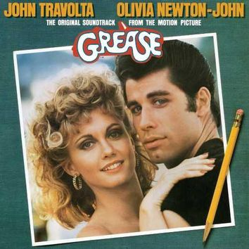 Soundtrack - Grease - Original Movie Soundtrack