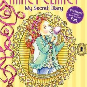 Nancy Clancy: My Secret Diary (Fancy Nancy)