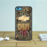 Chevy Girl iPhone 5 5S 5C Case Dewantary