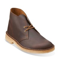 Desert Boot Beeswax - Mens Medium Width Shoes - Clarks
