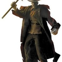 Jeepers Creepers 12in Collectors Figure