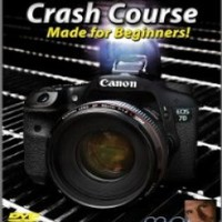 Canon 7D Crash Course : Made for Beginners!