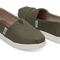 PINE HERITAGE CANVAS YOUTH CLASSICS