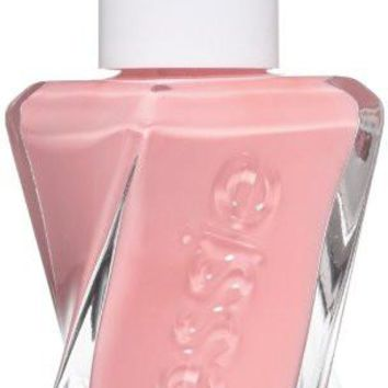 Essie Gel Couture -  Stitch By Stitch - #50