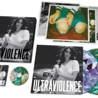 lana ultraviolence box set poster - Google Search