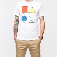 Norse Projects Truth James Jarvis Tee