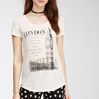 London District Graphic Tee