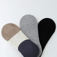 My Favorite Sock Set - Black