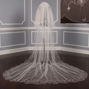 Fenaroli for Regalia V763 Bridal Veil on Sale - Your Dream Dress
