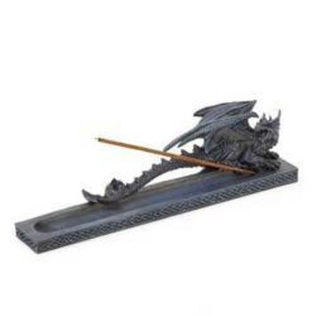 Celtic Dragon Incense Burner (pack of 1 EA)
