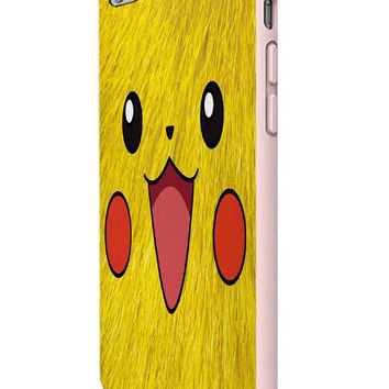 Pikachu iPhone 6 Case Available for iPhone 6 Case iPhone 6 Plus Case