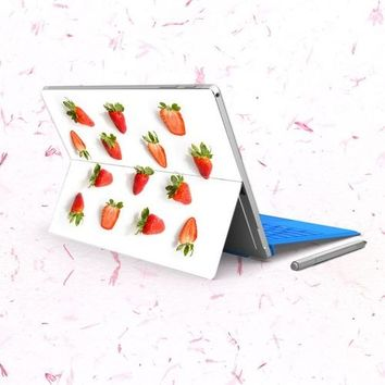 Food Microsoft Surface Pro 3 4 Decal Skin Sticker