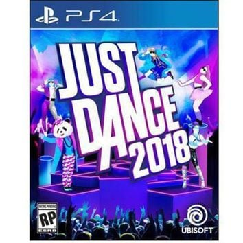 ONETOW Just Dance 2018 Ps4