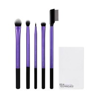 Real Techniques 5-pc. Enhanced Eye Brush Set