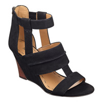 Nine West: Francie Wedge Sandals
