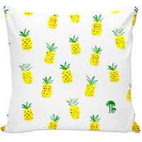 ~Pineapple~ Pillow