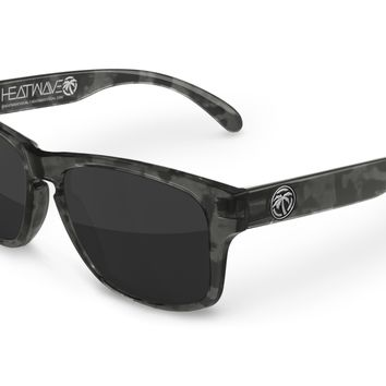 Cruiser Sunglasses: Granite