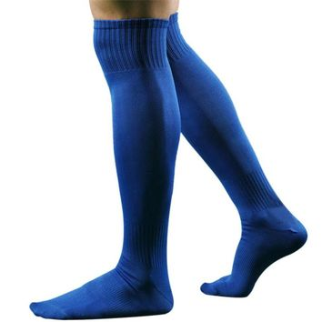 Baseball Basketball mens socks knee high athletic football compression sports