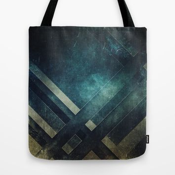 Dreaming in levels Tote Bag by Kardiak | Society6
