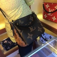 Top Quality LV Louis Vuitton LV M53913  Women Leather Tote Bag Shoulder Bag Messenger Bag Shopping Bag