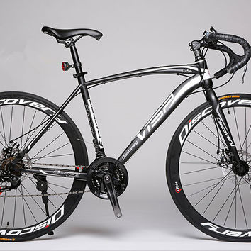 Professional Racing Bicycle  21/27 Speed Racing Bicycle FREE SHIPPING!
