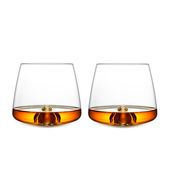 Whiskey Glass (Set of 2)