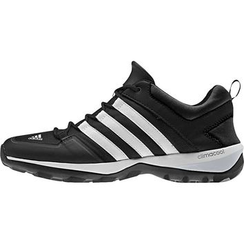 Adidas Daroga Plus Canvas Shoe - Men's