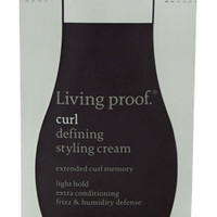 Curl Defining Styling Cream Cream Living Proof