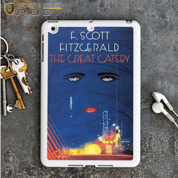 Cover Book The Great Gatsby iPad Mini Case iPhonefy