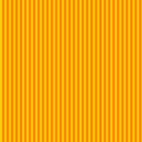skinny stripes - saffron yellow and orange fabric - weavingmajor - Spoonflower